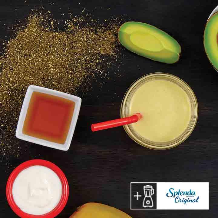 Cómo hacer smoothie de mango
