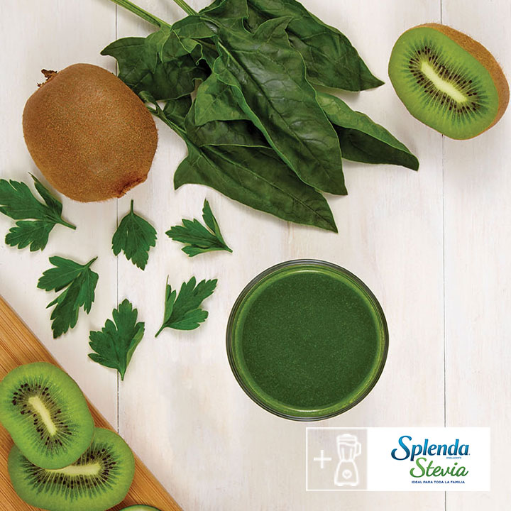 Rico smoothie verde